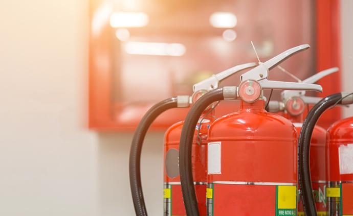 湖北消防:為集中收治醫院、隔離點提供24小時消防安全監護