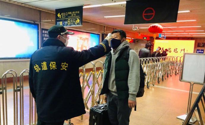 疫情防控新聞發布會|復工在即,上海市總工會倡議有事多商量