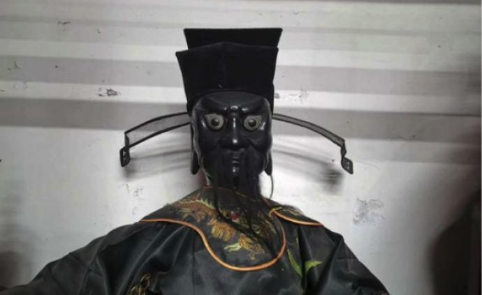 化身神祇:古代瘟疫預警者們與地方民間信俗
