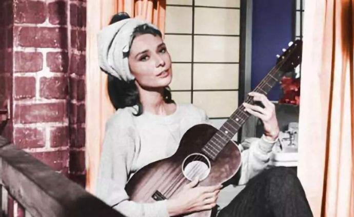 電影里的歌,奧斯卡史上最佳40首原創歌曲