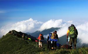创业书|傅文贤:未来更大的旅游需求是国外目的地