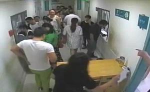 """河南省医院被罚十万后深夜连发四问,质疑法院处罚""""太任性"""""""