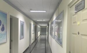 """北京25岁博士生的猝死:""""业界先驱""""凌晨倒在实验室走廊"""