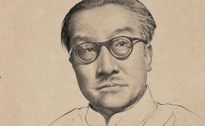 """留学西洋的刘海粟,缘何被吴湖帆提名为""""甲字一号""""中国画家"""