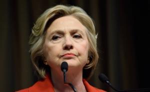 用私人邮箱发送国家机密,美国前国务卿希拉里接受FBI约谈