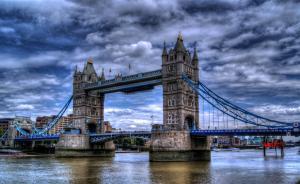 国内游客暑期出游偏爱选7月,英国游人气位居欧洲第二