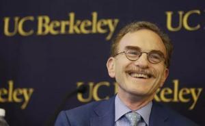 对话诺奖得主兰迪·谢克曼:反对转基因是对技术的无端恐惧