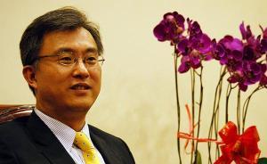 招行副行长:房贷个体风险不大,优质公司股票出现配置机会