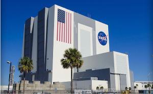 特朗普、克林顿选战搅动美国太空计划:火星之旅可能得延后了