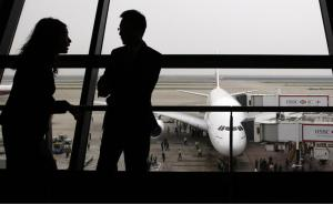 航班准点率不达标,华东四机场被罚不得新增航线、航班