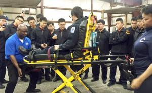 上海首批66名急救准医生毕业:免学费有补贴,平均签约6年