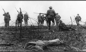 索姆河战役100周年:英法联军如何对抗德军