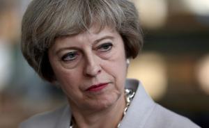 """特雷莎·梅周三开会商讨脱欧好处,欲借G20""""推销""""英国"""
