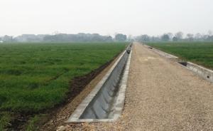 吉炳轩:水利是国家基础设施短板,规模总量和调节能力等不足