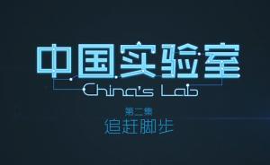 澎湃新闻原创纪录片《中国实验室》第二集:追赶脚步