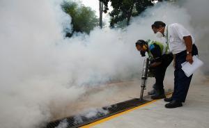 新加坡寨卡病毒感染者已达82人,多国对孕妇发布旅游警告