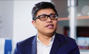 中国实验室|刘弘:乐视不等风来,而是自己创造风