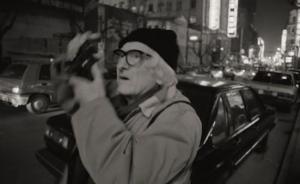 马克·吕布记录中国,中国摄影师记录他