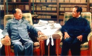 宇称不守恒理论在中国的曲折遭遇