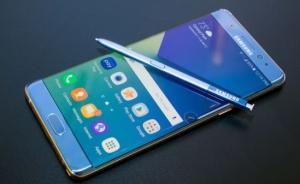 电池爆炸!三星新手机Note7启动全球召回,在中国刚开卖