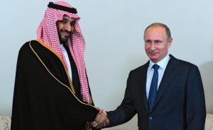 沙特俄罗斯G20期间宣布合作维稳油市,国际油价应声大涨