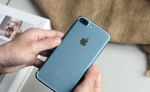 三星新手机电池爆炸后,苹果追加iPhone 7订单