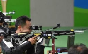 董超为中国代表团赢里约残奥会首金,中国残联等发出贺电
