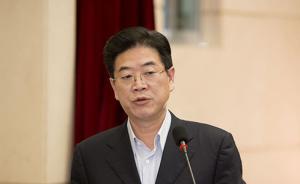 湖南衡阳市委原书记李亿龙涉嫌受贿罪被立案侦查