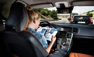 苹果汽车项目转向:可能放弃自主造车,专注无人驾驶技术