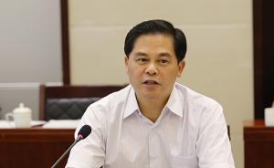 云南省委书记:如污染了洱海,上对不起祖先、下对不起后代