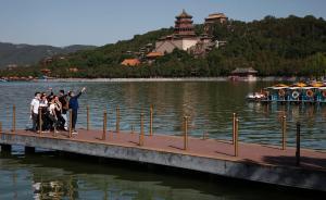 颐和园导游把历史讲成宫斗戏,北京有景点禁止解说讲野史
