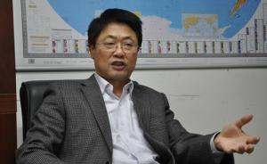 环保部科技标准司原司长熊跃辉受贿240余万元被提起公诉