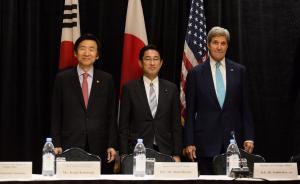 """美国对朝核问题的""""内心戏"""":继续""""忍""""还是默认其核地位?"""