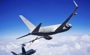 日空中加油机部队将扩编:4架增至8架,欲强化远海远空战力