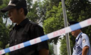 江苏泰州一城管副局长上班后跳楼自杀,生前多次被评先进个人