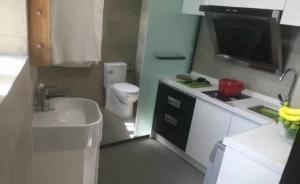 谁在买卖深圳6平米袖珍房?不是住宅性质,也不是华侨城项目