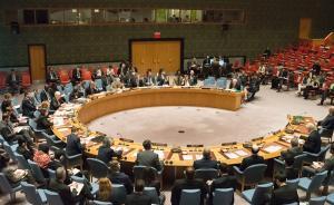 """叙利亚冲突被指达""""恐怖新高"""",美俄安理会紧急开会激烈论战"""
