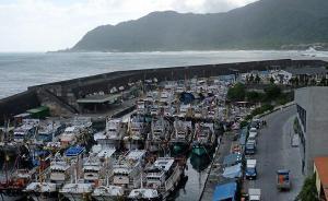 """台风""""鲇鱼""""横扫台湾已致4死268伤,入夜后仍有十级阵风"""