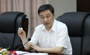 辽宁省委副书记曾维:把党的领导贯穿于换届全过程