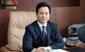 中南林业科技大学原校长周先雁涉嫌受贿犯罪被立案侦查