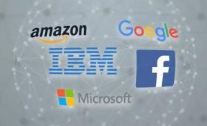 五大科技巨头首次联合成立AI合作组织,会引导AI走向何方