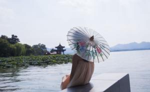 请把西湖美景发到朋友圈:免费Wi-Fi覆盖杭州环湖区域