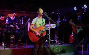 晚安曲丨丽江歌者:十年前的丽江是一个神奇的地方