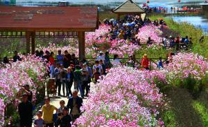 黄金周第二天贵州旅游盆满钵溢:迎客364万,收入22 亿