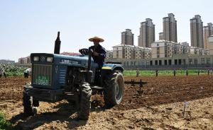 """在上海当""""农民""""也要持证上岗,看看哪些人能当新型农民"""