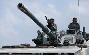 大外交 中印或将再度在边境联合军演,今年内第二次