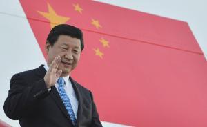 习近平将出访柬埔寨孟加拉国并赴印度出席金砖国家领导人会晤