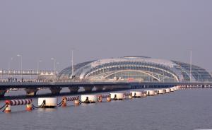上海宝山成亚洲最大邮轮母港,半年接待出入境游客127万人