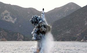 """""""萨德""""未必拦得住,朝鲜如继续核试验美国会动武吗?"""