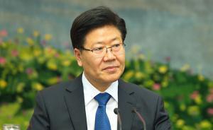 张春贤陕西调研:加强基层党建,推动全面从严治党向基层延伸